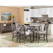 dining room group 925 dining room group 1 dining room group city by trisha yearwood home collection by klaussner