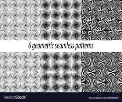 Zentangle Patterns Impressive 48 Paradox Zentangle Patterns Royalty Free Vector Image