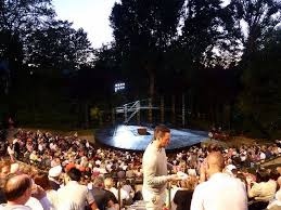 The Ultimate Guide To Visiting The Regents Park Open Air