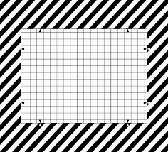 Iso Chart 12233 Iso 12233 Resolution Test Chart 2000 Lines Reflectance Test