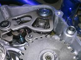 yz transmission not shifting after bottom end rebuild yamaha  by prerunxxx22 posted 15 2013