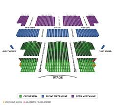 Majestic Theater Dallas Interactive Seating Chart Best