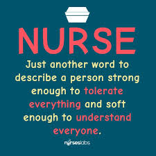 Nurse Quotes Classy 48 Nursing Quotes To Inspire You To Greatness RN BSN CCRN