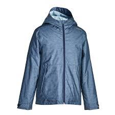 <b>Куртка детская утепленная</b> SH100 <b>WARM</b>