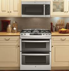ge profile double oven. GE Profile Series - 30\ Ge Double Oven