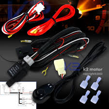 off road led working lights wiring kit 4x4 click to enlarge