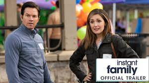 Instant Family (2018) - Official Trailer - Paramount Pictures - YouTube