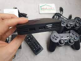 Máy chơi đa năng RetroArch Game Box G5 PS1 NES Sega SFC Android TV Wifi -  Gia Dụng Nhà Việt