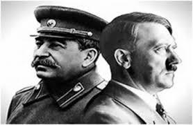Imagini pentru hitler and stalin photos