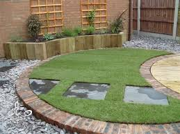 Small Picture 41 best circular lawn ideas images on Pinterest Small gardens