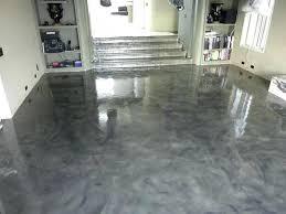 painted concrete floor gray basement floor paint painted concrete floors indoors