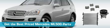 mercedes ml500 parts partsgeek com mercedes ml500 replacement parts ›