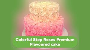 Best Wedding Cakes In Hyderabad Youtube