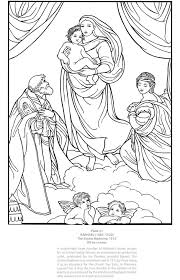 Small Picture 78 best Catholic coloring sheets images on Pinterest Coloring