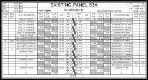480v 3 Phase Panel Videofacebook Info