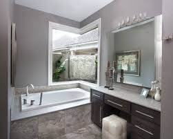 Best Color Small Bathroom Grey Colored Bathrooms - Did you know that the  tiling of your