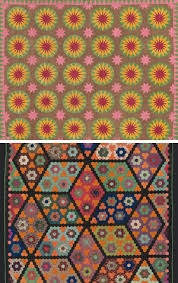 Quilts and Color on View at the MFA | BU Today | Boston University & things to do in Boston, near Boston University BU, Museum of Fine Arts MFA Adamdwight.com