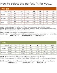 15 Actual Dickies Coat Size Chart