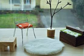 how to make miniature furniture. How To Make Dollhouse Chairs Design In Miniature Modern Furniture Ideas On