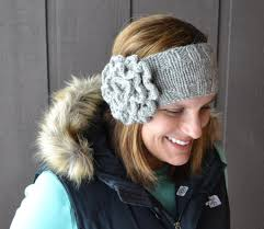 Knitted Headband Pattern Awesome Inspiration Design