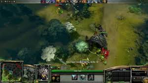 dota 2 cheat bloodseeker maphack video dailymotion