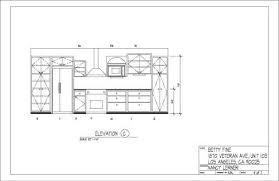 autocad kitchen design. Brilliant Kitchen Autocad Kitchen Design And Tile Designs