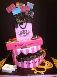 Pin by Freda Heath on Cake Ideas | Fashionista cake, Special birthday  cakes, Cute cakes