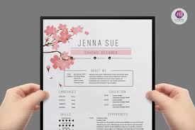 Trendy Resumes Free Download Modern Professional Resume Template Free 100 Templates For Mac 68