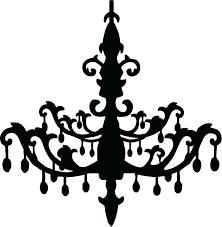 simple black chandelier best amp designer cuts images on file