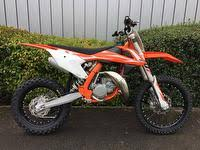 2018 ktm 85 big wheel. plain ktm show details for ktm 85 sx big wheel new 2018 model  in stock inside ktm big wheel a