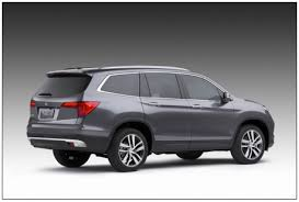 2016 honda pilot chassis honda news  at Trailer Hitch And Wiring Harness For Honda Pilot 2016 Cost
