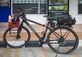 Specialized Crosstrail Bike Size Chart Specialized Crosstrail Custom Touring Bike In Chiang Mai