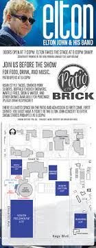 Brick Breeden Fieldhouse Concert Seating Chart Brick Breeden Fieldhouse The Brick Breeden Fieldhouse