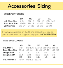 Md Size Chart Sizing Information