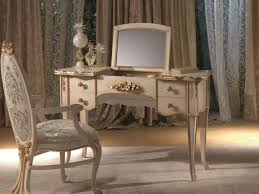 fullsize of gray bench vintage vanity table mirror bench vintage vanity table lights table set mirrored