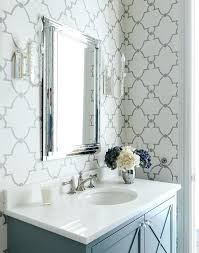 gray bathroom wallpaper gray bathroom with wallpaper gray and white bathroom wallpaper