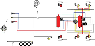 4 pin trailer wiring harness on 4 images free download wiring 4 Pin Trailer Wiring Diagram Boat bendix trailer abs wiring diagram boat trailer wiring trailer wiring troubleshooting 4 pin wiring diagram for 4 pin boat trailer