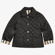 Burberry 'Mini-Pirmont' Quilted Jacket РFunda̤̣o de Inventores e ... & Burberry 'Mini-Pirmont' Quilted Jacket Adamdwight.com