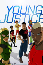 Young Justice Temporada 1 audio latino