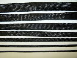 black braided expandable flex sleeve wiring harness loom flexable black braided expandable flex sleeve wiring harness loom flexable wire cover
