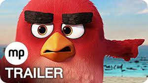 ANGRY BIRDS - DER FILM Trailer 3 German Deutsch (2016) Exklusiv - YouTube