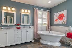 bathroom with wainscoting. Bathroom With Wainscoting T
