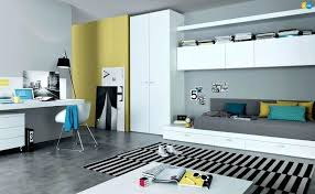 furniture for teenager. Teenagers Room Furniture Teenager With Gray Wall Paint Color And White Set Yellow For G
