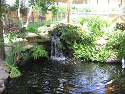 Small Picture How to Maximize Simple Space Saving Garden Small Waterfall HOUSE