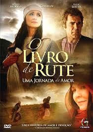 O Livro de Rute Uma Jornada de Amor Online Dublado