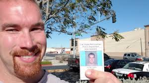 how to get a sheriff s card for a job in las vegas