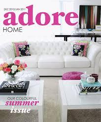 Adore Home Magazine Home Bunch Interior Design Ideas Mesmerizing Home Interior Magazine