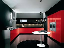 black white grey and red kitchens and white kitchen designs red kitchen accessories ideas red and black kitchen decorating black white grey modern kitchen