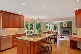 Natural Cherry Cabinets Cabinet Natural Cherry Kitchen Cabinet Natural Cherry Kitchen