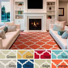 *HOT* Up to 70% Off Bright & Bold Area Rugs (As low as $9.90  Last Chance!)